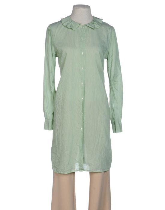 Фото MASSIMO ALBA Платье длиной 3/4. Купить с доставкой