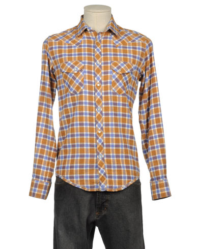 A.DI CAPUA - Long sleeve shirt