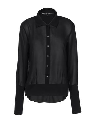 Camicia maniche lunghe Donna - THEYSKENS' THEORY