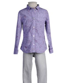 R95 TH - РУБАШКИ - Рубашки с длинными рукавами