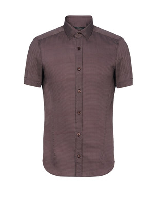 Short sleeve shirt Men's - ZZEGNA