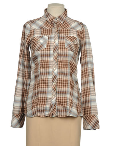 MELTIN POT - Long sleeve shirt