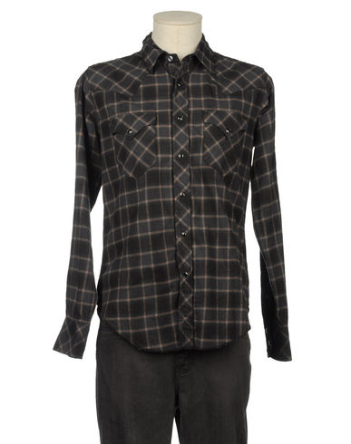 ENGINEERED GARMENTS - Long sleeve shirt