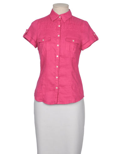 JOSEPHINE & CO - Short sleeve shirt