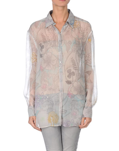 MISSONI - Long sleeve shirt