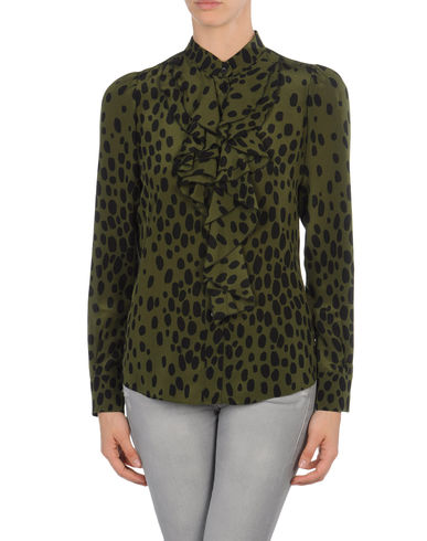 MOSCHINO CHEAPANDCHIC - Long sleeve shirt