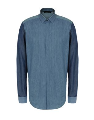 Denim shirt Men's - NEIL BARRETT
