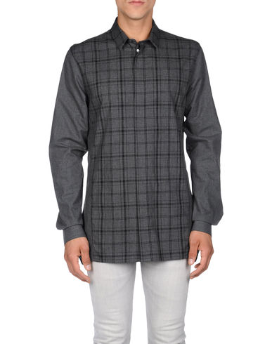 KRIS VAN ASSCHE - Long sleeve shirt