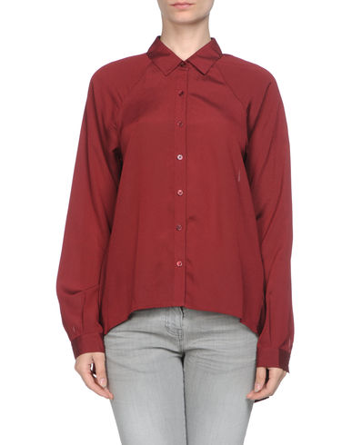 AMERICAN RETRO - Long sleeve shirt