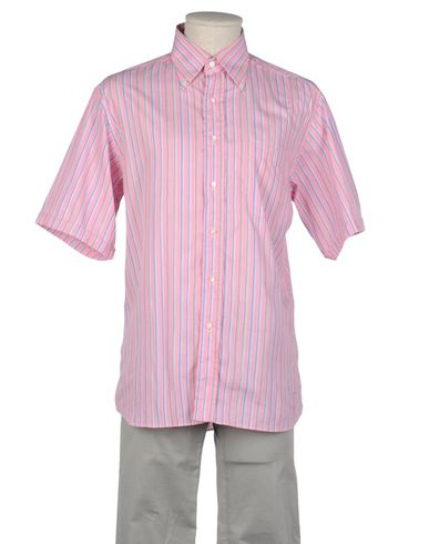 CASSERA - Short sleeve shirt