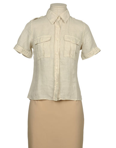 MASON'S WOMAN RITES - Short sleeve shirt