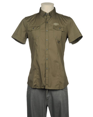 REPLAY - Short sleeve shirt