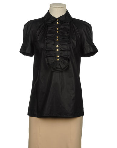 JUICY COUTURE - Short sleeve shirt