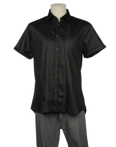 CARLO PIGNATELLI OUTSIDE - Short sleeve shirt