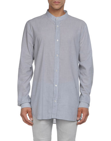 PRADA SPORT - Long sleeve shirt