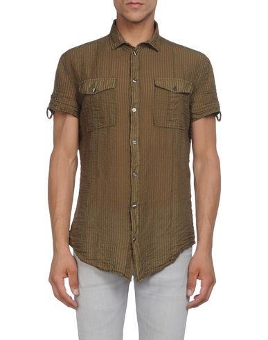 D&amp;G - Short sleeve shirt