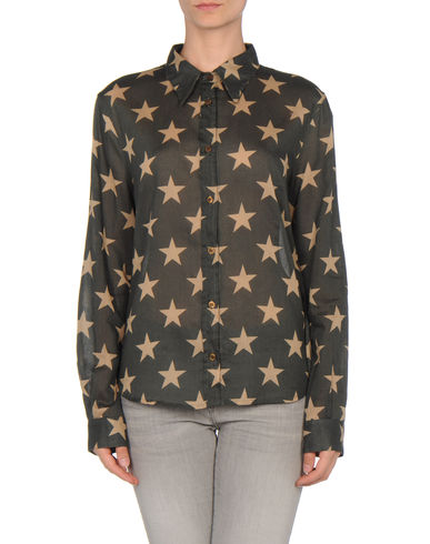 MOSCHINO JEANS - Long sleeve shirt