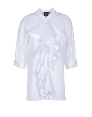 Shirt with 3-4-length sleeves Women's - McQ