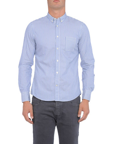 MAURO GRIFONI - Long sleeve shirt