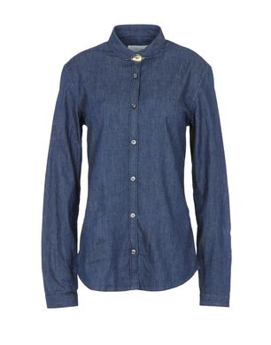 Denim shirt Women's - MAURO GRIFONI