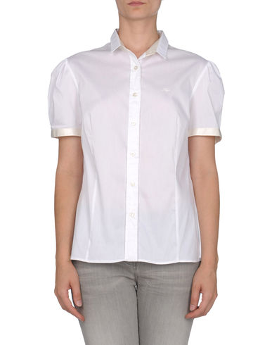 FAY - Short sleeve shirt