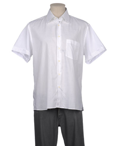 DEL SIENA - Short sleeve shirt