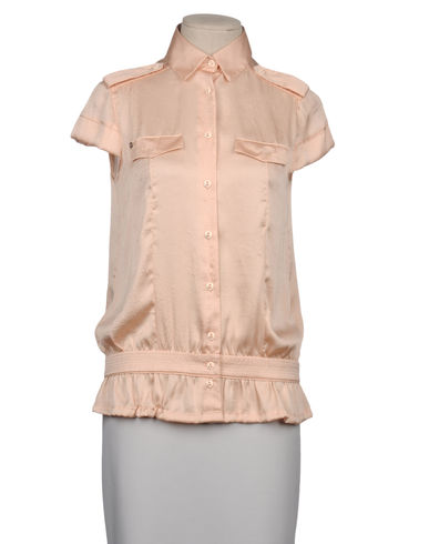 DEK'HER - Short sleeve shirt