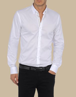 TJ TRUSSARDI JEANS - Camicia
