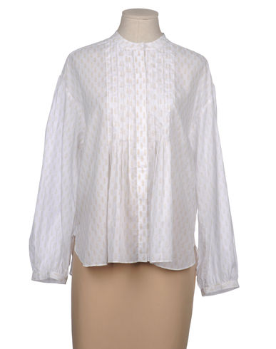 BY MALENE BIRGER - Long sleeve shirt
