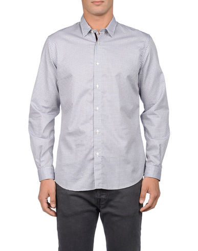 ETRO - Long sleeve shirt