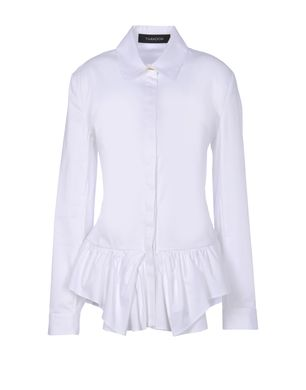 Long sleeve shirt Women's - THAKOON