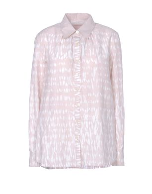 Camicia maniche lunghe Donna - THAKOON ADDITION