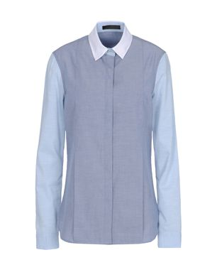 Camicia maniche lunghe Donna - THE ROW