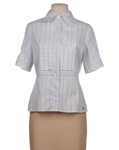 DIANA GALLESI - Short sleeve shirt
