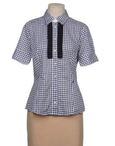 MARELLA SPORT - Short sleeve shirt