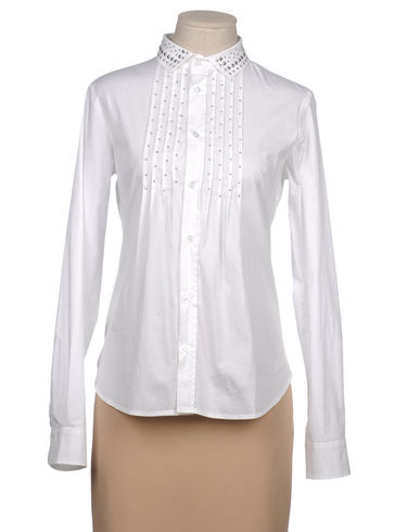 FORNARINA - Long sleeve shirt