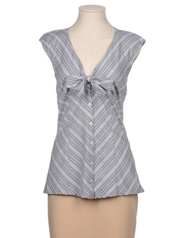 GUESS BY MARCIANO - Sleeveless shirt