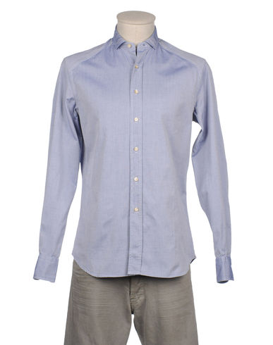 XACUS - Long sleeve shirt