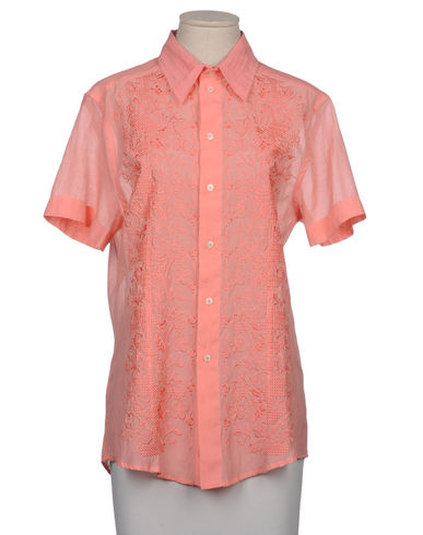 GF FERRE' - Short sleeve shirt
