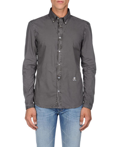 DIESEL - Long sleeve shirt