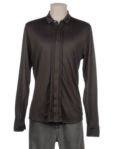 NEIL BARRETT SHIRT - Long sleeve shirt
