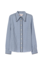 MARNI - Camicia manica lunga