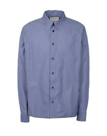 Camicia maniche lunghe - MARNI