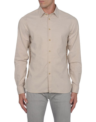 CLASS ROBERTO CAVALLI - Long sleeve shirt