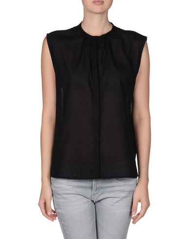 PIAZZA SEMPIONE - Sleeveless shirt