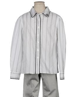 1950 I PINCO PALLINO - РУБАШКИ - Рубашки с длинными рукавами