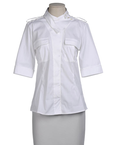 BUI de BARBARA BUI - Short sleeve shirt