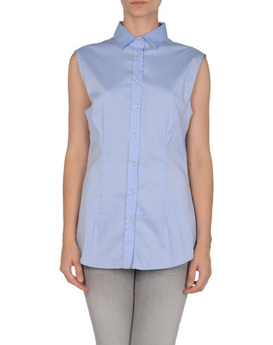 D&G - Sleeveless shirt