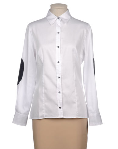 BRAMANTE - Long sleeve shirt