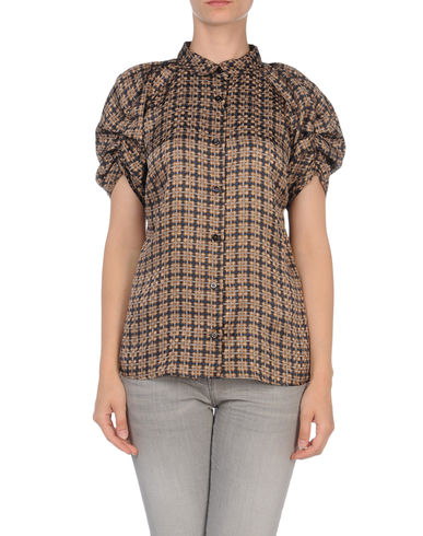SEE BY CHLOÉ - Short sleeve shirt